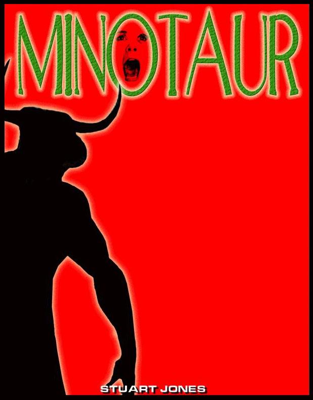 Minotaur cover