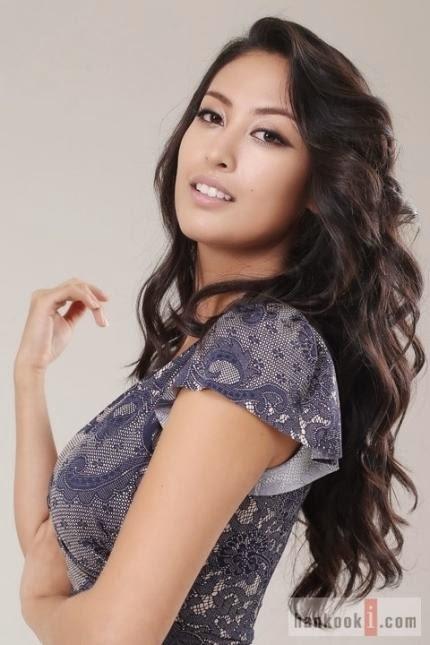 Miss Korea 2013 Miss Earth Korea 2013 is