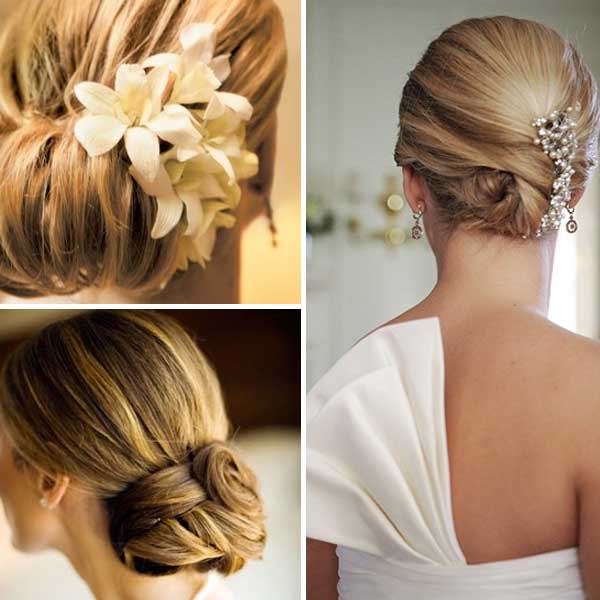 Wedding Hairstyles For Long