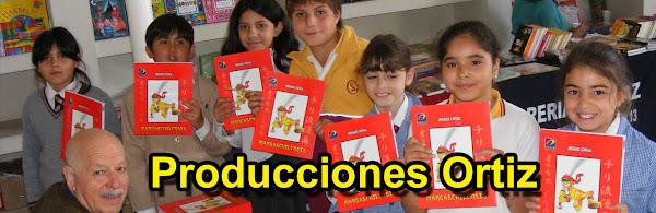 Producciones Ortiz