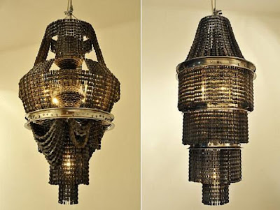 Creative Chandeliers and Cool Chandelier Designs (20) 5