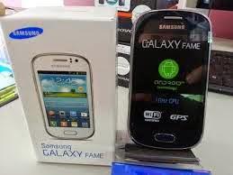 Samsung Galaxy Fame S6810 100 ORIGINAL Diskon 50