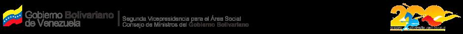 Segunda Vicepresidencia para el Área Social