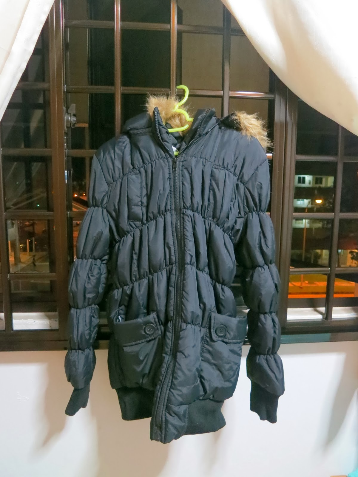 Fashion style Wear to what for 0-10 degrees for woman