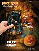 Download Your Free Tarot Catalog!