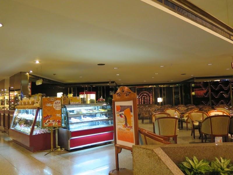 Cafe Tivoli Restaurant Ridgefield Nj