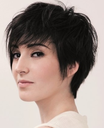 this day for hairstyle short hairstyles for thick hair