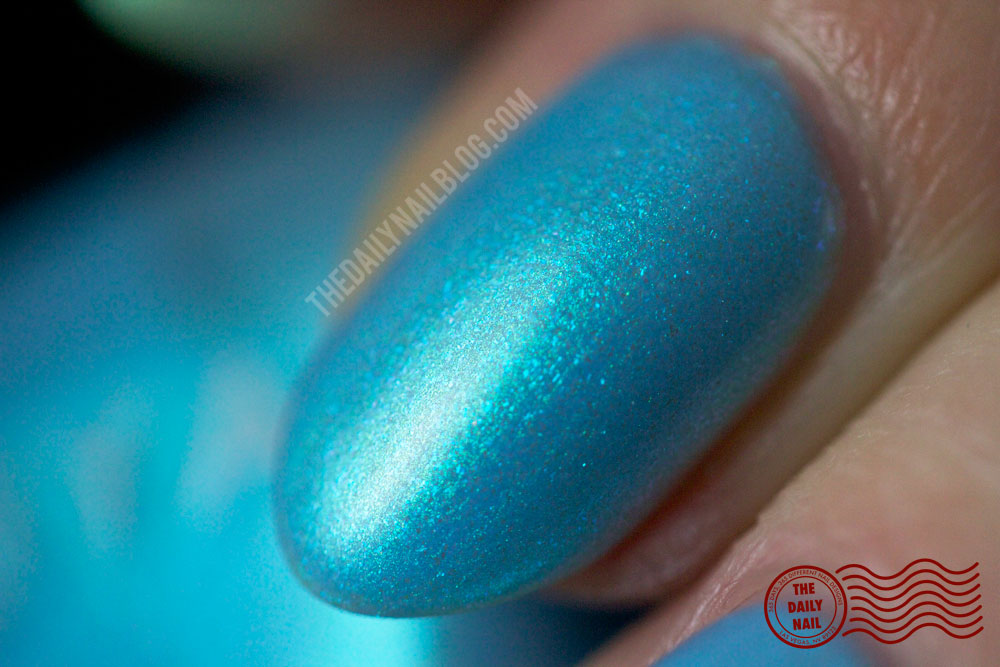 Zoya Rayne Swatch Close Up - Zoya Delight 2015 Collection