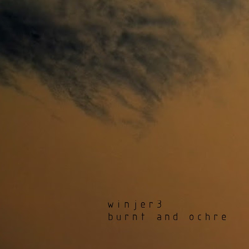Winjer3 - Burnt and Ochre