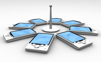 INTERNET crece con los dispositivos moviles. Tus MEJORES BLOGs. Promociona tu WEB