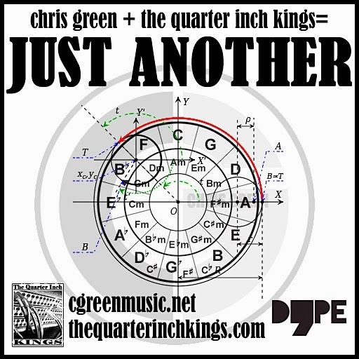 Chris Green - Just Another