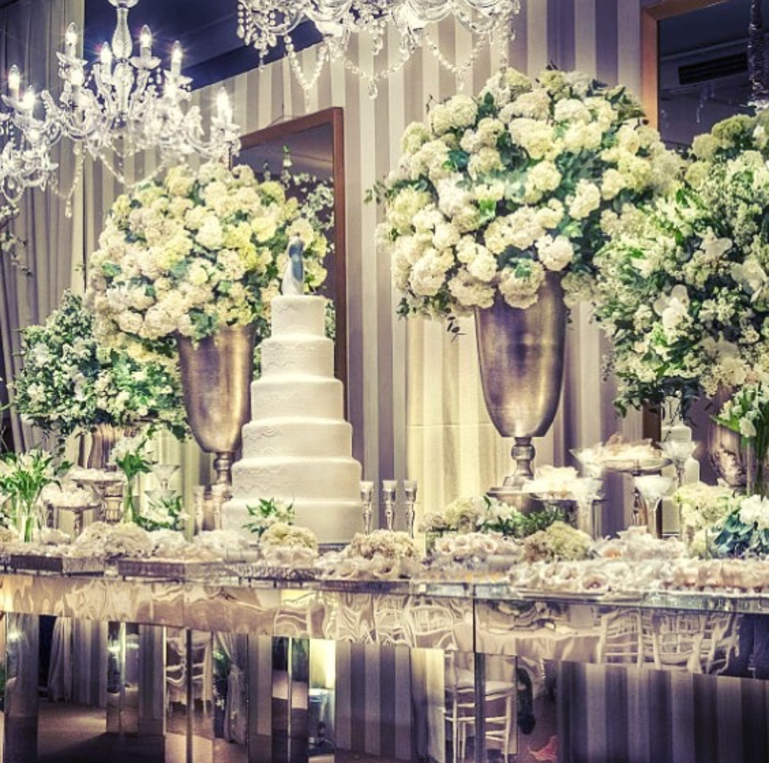 Hitched Wedding Planners Singapore 9 Elegant And Stunning Wedding