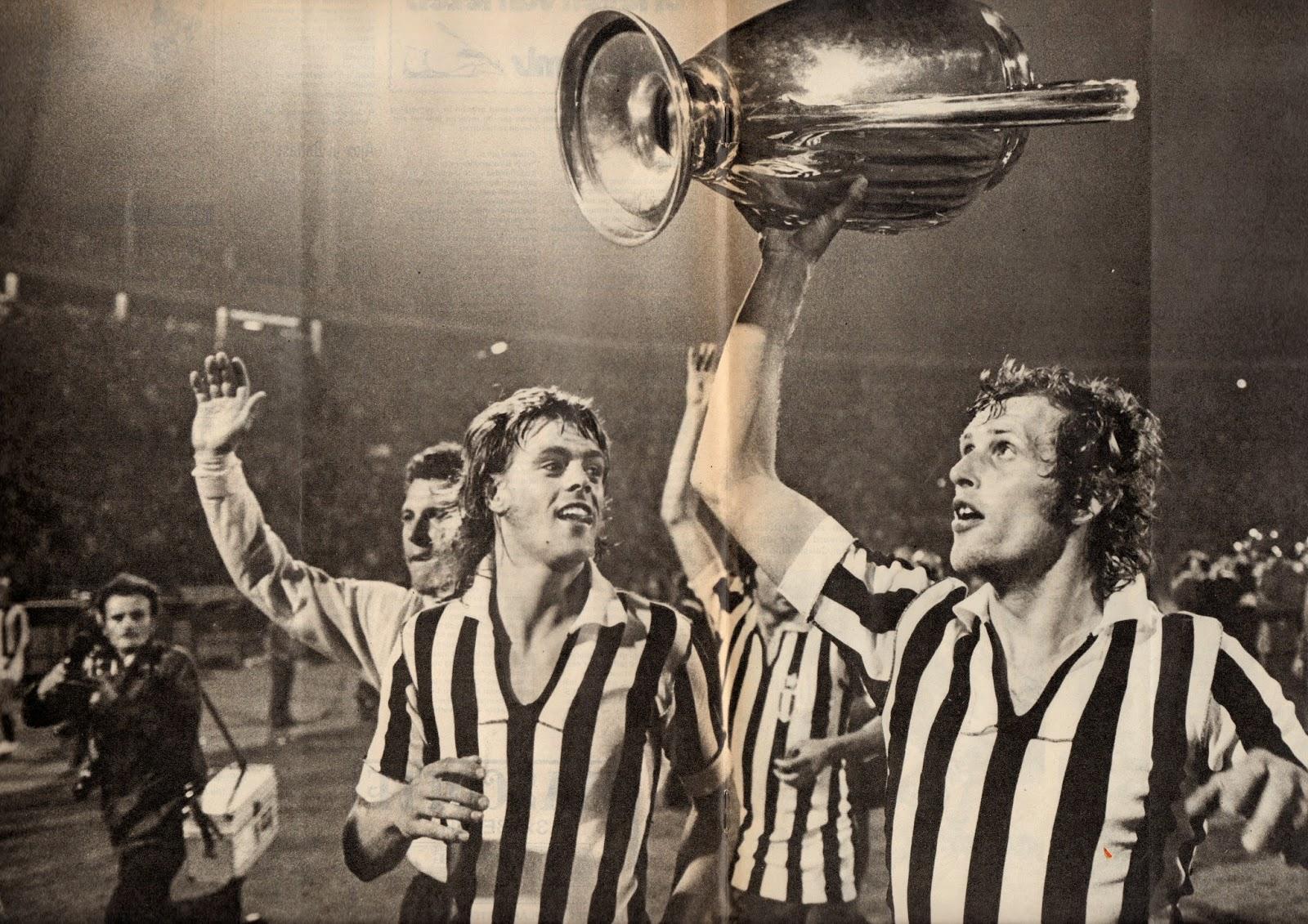 Soccer Nostalgia Old match graphs Part 26f