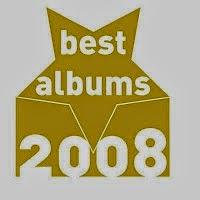 mis discos del 2008