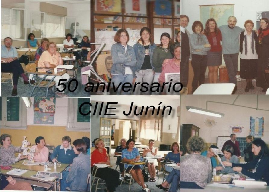 C.I.I.E Junín