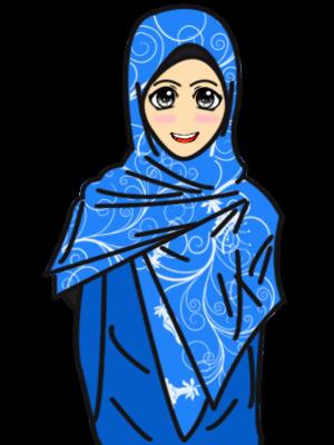 Muslimah Idaman Hati...:)