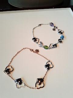 Frederique Constant jewelry