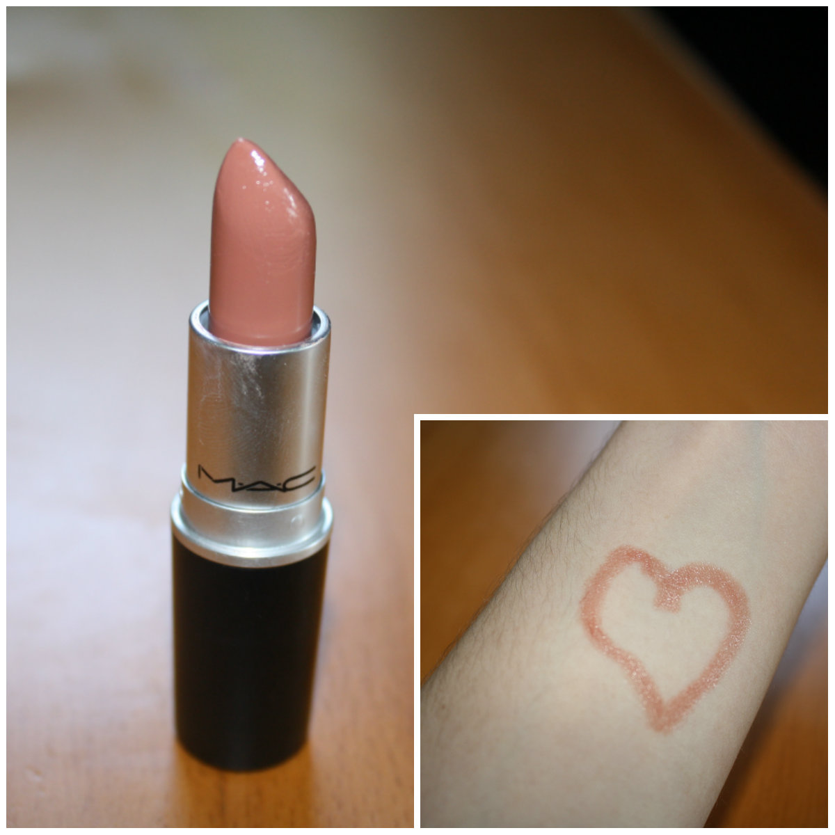Picture of Mac Jubilee Lipstick