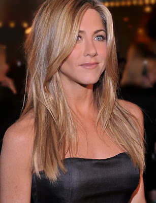 Actress Jennifer Aniston HQ Wallpaper