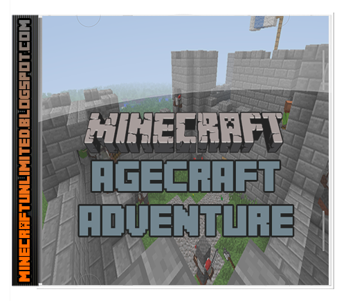 AgeCraft Adventure Mod