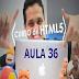 [Aula 36] Curso HTML5 grátis - Formulários com JavaScript