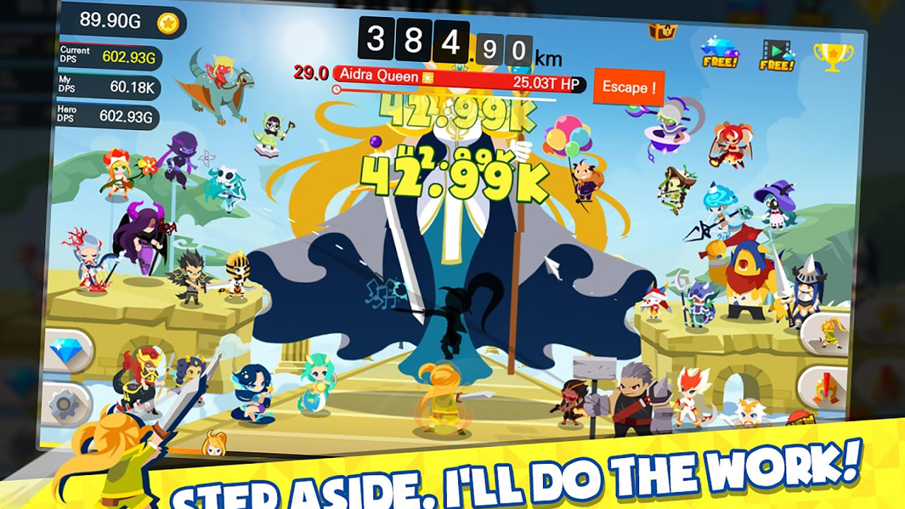 Show Me The Money Gameplay IOS / Android
