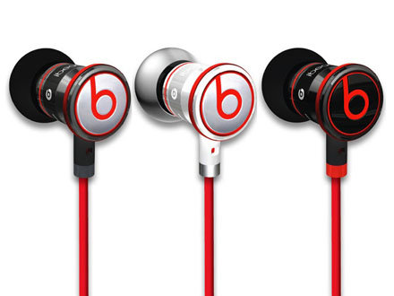 MONSTER® Technology  Monster® Beats by Dr.Dre iBeats In-Ear ... f426fe94a