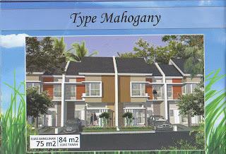 Tipe Mahogany