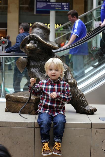 Paddington zoo