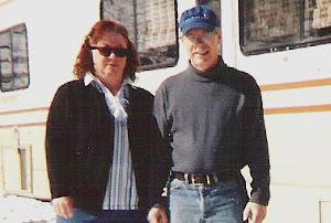 Jim and Alona