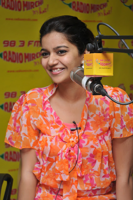 Color Swathi latest stills