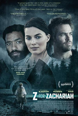 Z for Zachariah (2015) WEB-DL + Subtitle
