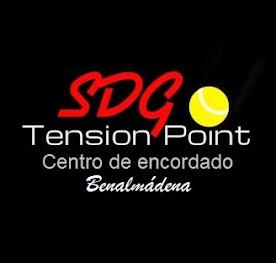 SDG Tension Point. Centro de encordado, Benalmádena Costa
