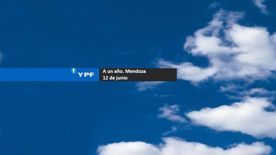 YPF: Inauguración + Ingeniería en Petroleo