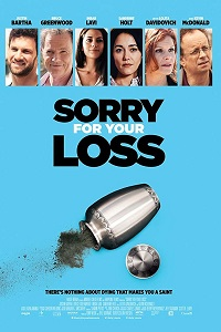 Watch Sorry for Your Loss Online Free in HD