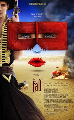 Vượt Sóng (Cú Ngã) - The Fall (2006) Poster