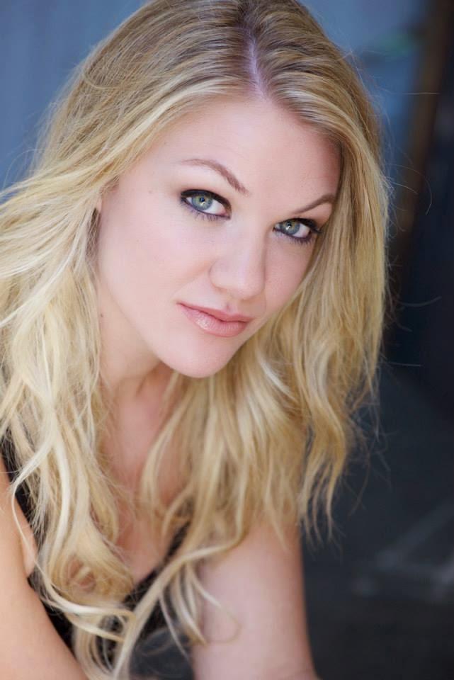 Lauren Ashley Musician Lauren Ashley Berry