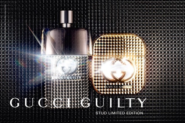 Gucci Guilty Stud Limited Edition Pour Femme,Gucci Guilty Stud Limited Edition Pour Homme, fragrance, Gucci, Gucci Guilty Stud, Limited Edition, Gucci Fragrance
