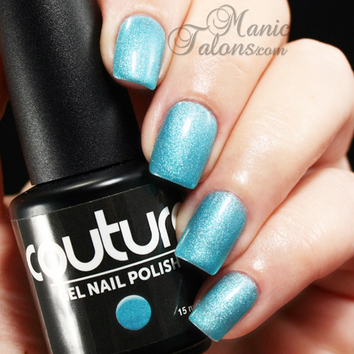 Couture Gel Polish Trend Setter Swatch