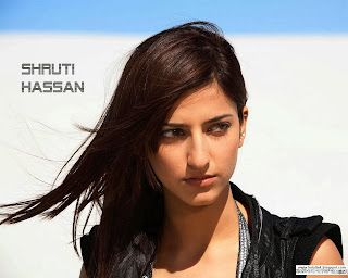 Shruti Hassan 2014 Wallpapers