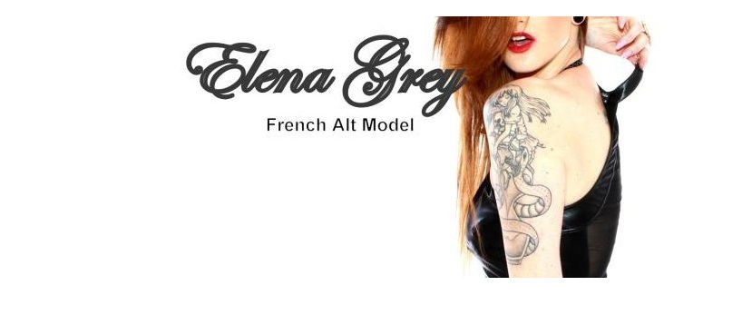 elena grey
