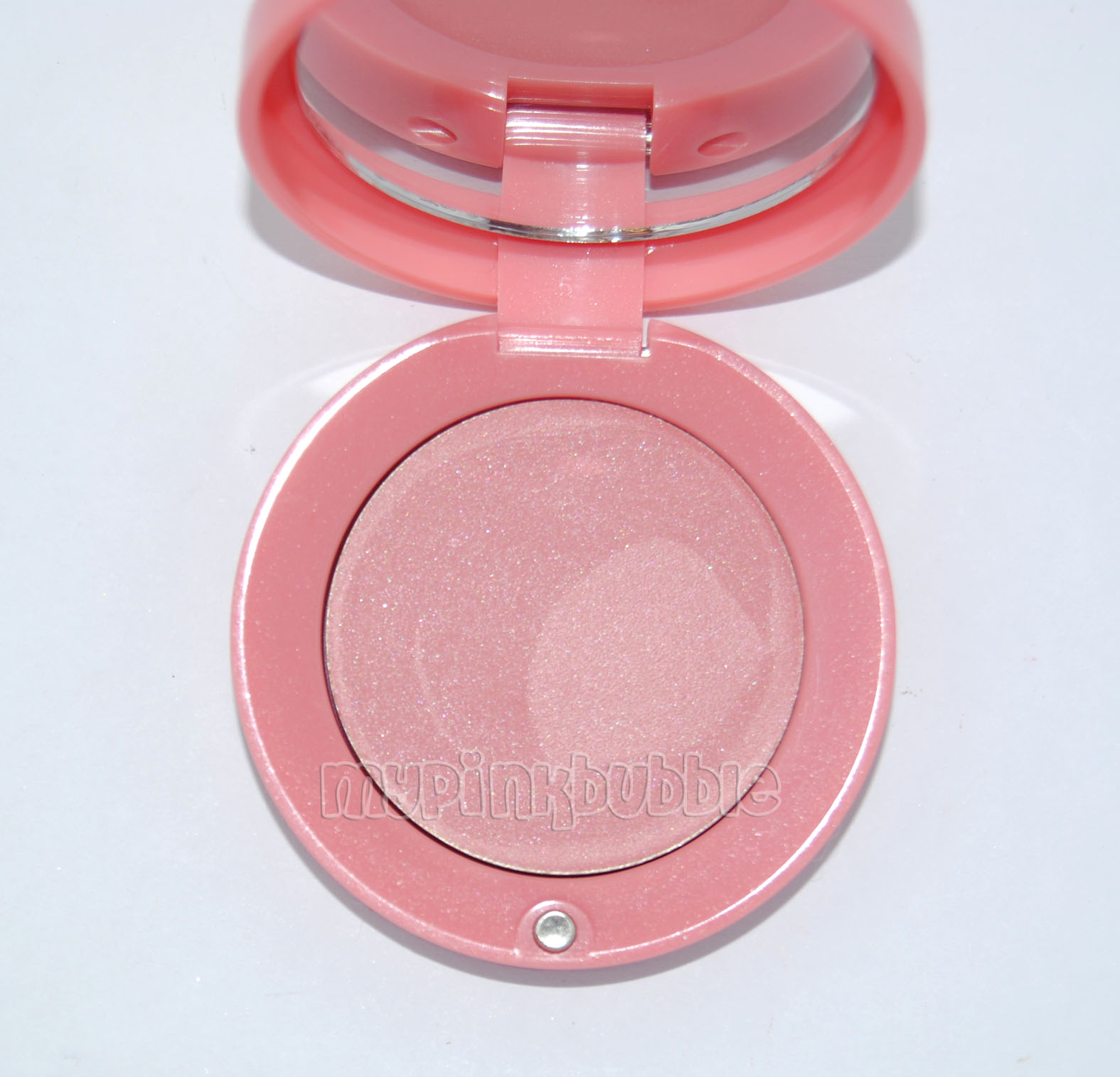 Cream blush bourjois 03 rose tender