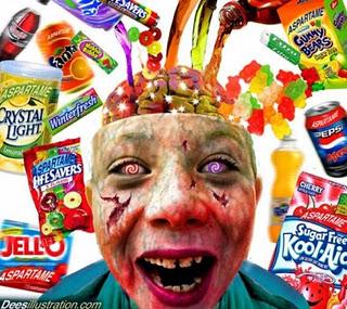 Atenção: Um novo tipo de doença é causado por Aspartame  Aspartame%2Bsindrome%2Bdoen%25C3%25A7as