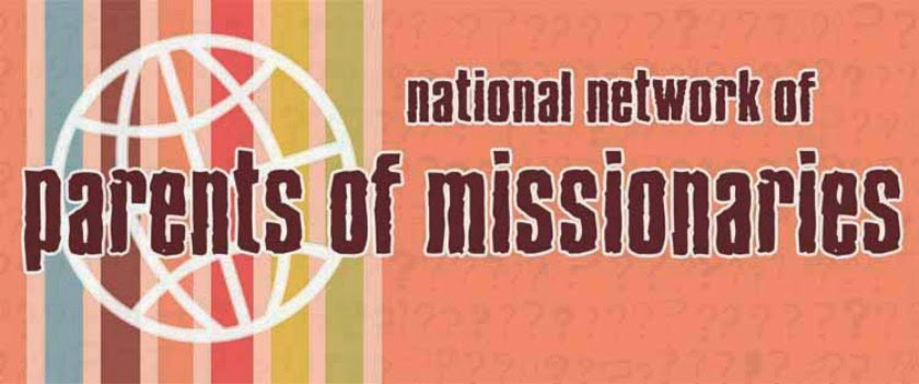 National Network of Parents of Missionaries