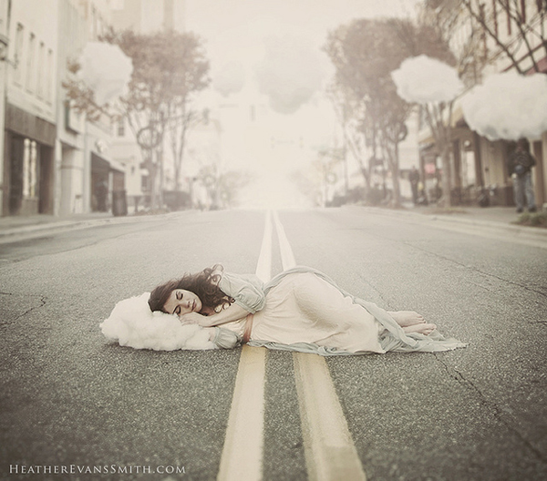 Conceptual Photography