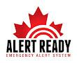 Alert Ready Canada