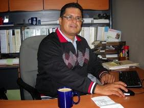 Everardo Sámano Herrera