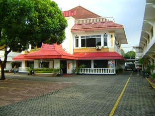 Hotel Murah Dekat Stasiun Malang - Hotel Pelangi Malang