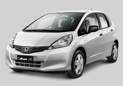 Spesifikasi Dan Harga Honda Jazz Type A
