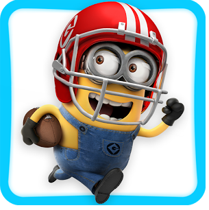 Despicable Me v1.6.0u (GRU. MI VILLANO FAVORITO) FULL APK